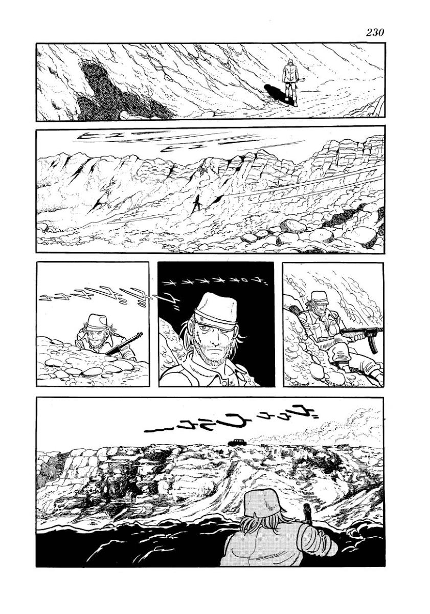 Adolf chap 35 trang 37
