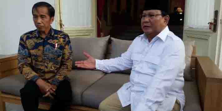LSI: Mayoritas Responden Ingin Presiden Selain Jokowi