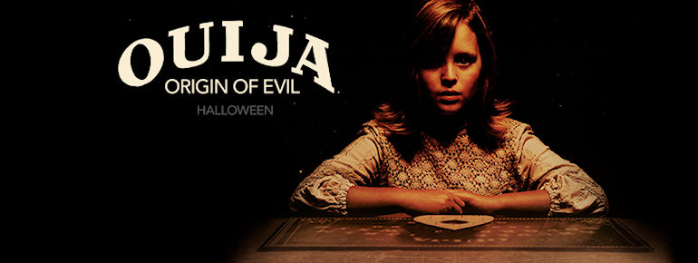 Sinopsis / Plot Cerita Ouija: Origin Of Evil 2016