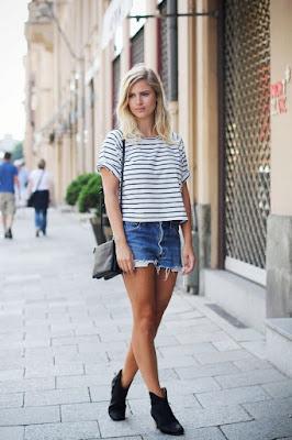 Fotos de outfits con Botines de moda