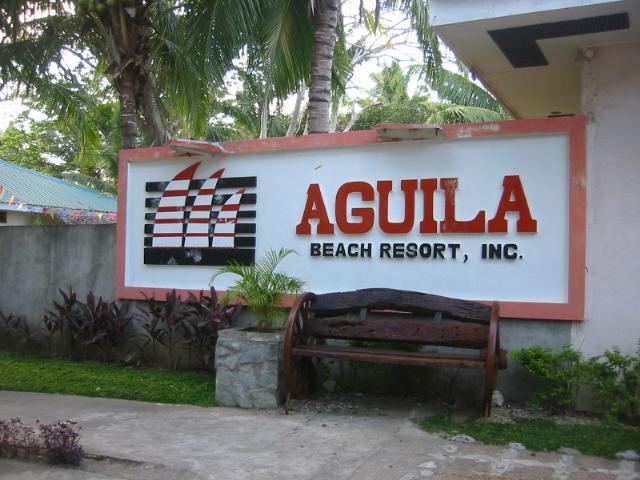 My Resorts Batangas Aguila Beach Resort