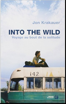 Novel : Into the Wild, Jon Krakauer