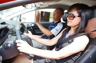 khóa học lái xe ô tô tại quận phú nhuận