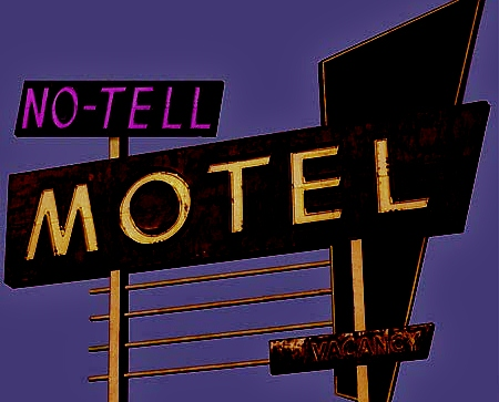 Coming From Cmg Cinema Management Group No Tell Motel Is In Post Production And Is Directed By Brett Donowho The Horror Flick Stars Angel Mccord