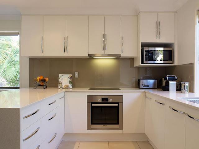Kitchen Pantry Bi Fold Doors