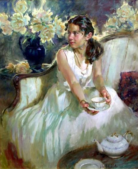 figurative painting