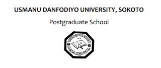 Usmanu Danfodiyo University, Sokoto 2018 Postgraduate School Fees