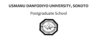 UDUSOK Full Time/Part Time Postgraduate Programmes Available Programmes