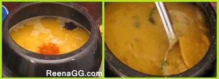 घर पर दाल ढोकली बनाने की आसान विधि - Dal Dhokli Recipe in Hindi