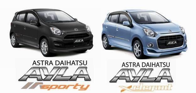 Daihatsu Ayla