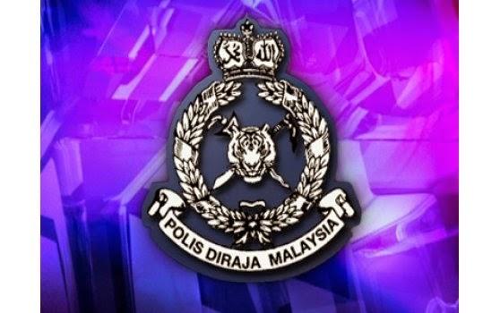 PDRM Polis DiRaja Malaysia