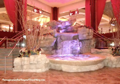 Mount Airy Casino Resort in Mount Pocono Pennsylvania