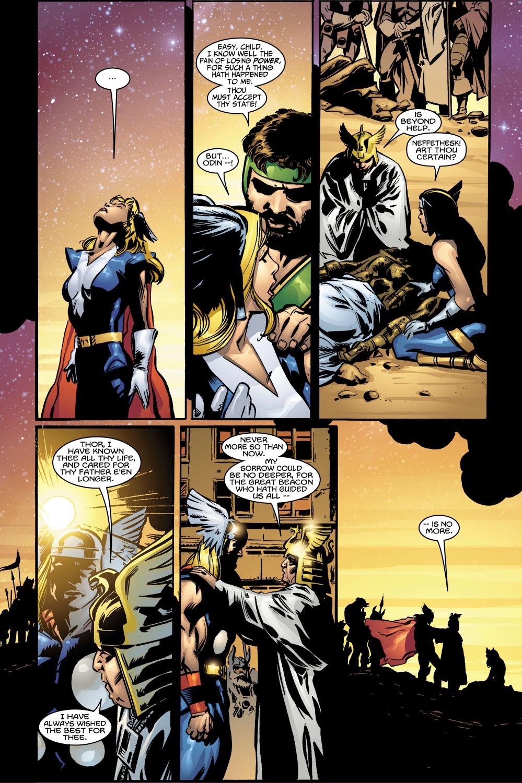 Thor (1998) Issue #41 #42 - English 12