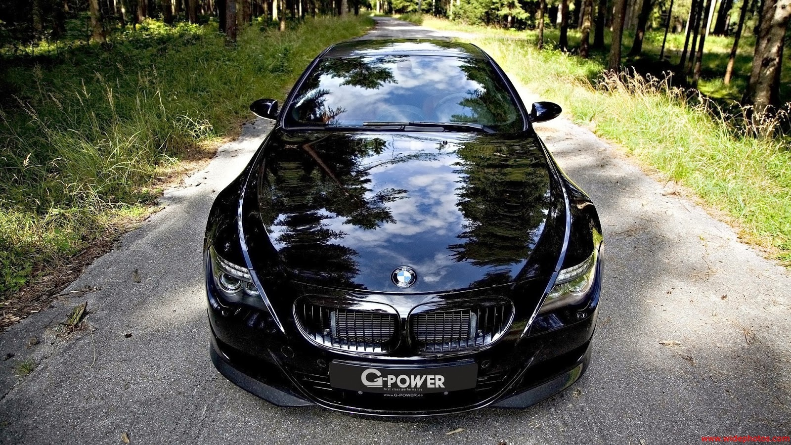 HD BMW Car Wallpapers 1080p - Mobile wallpapers