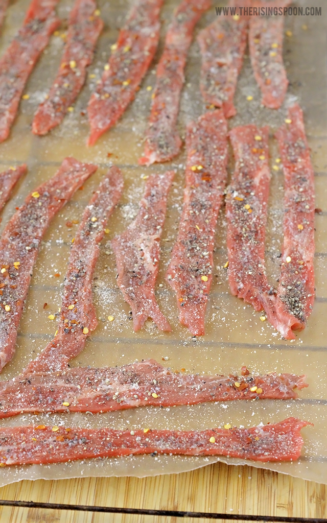 How to Make Homemade Beef Jerky Without a Dehydrator