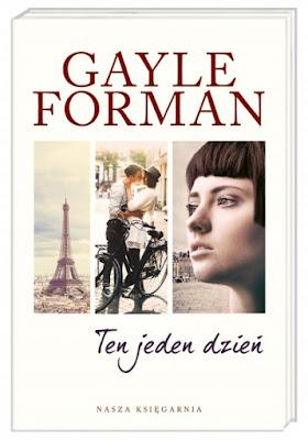 Ten jeden rok - Gayle Forman