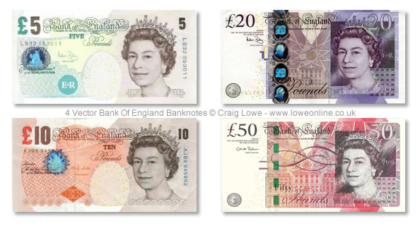 The Channel Islands And Isle Of Man Have Some Diffe Coins Notes From Mainland But Monetary System Is