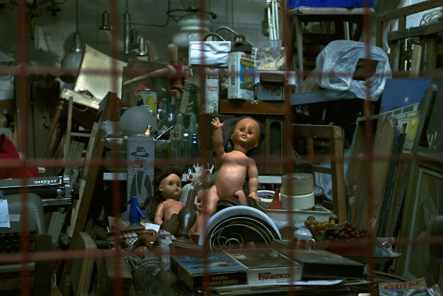 Muñecas del Mercado