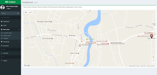 Download Aplikasi GIS Berbasis WEB