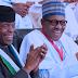 "Senators Send very Serious Warning to Buhari over Saraki-""Leave saraki alone """