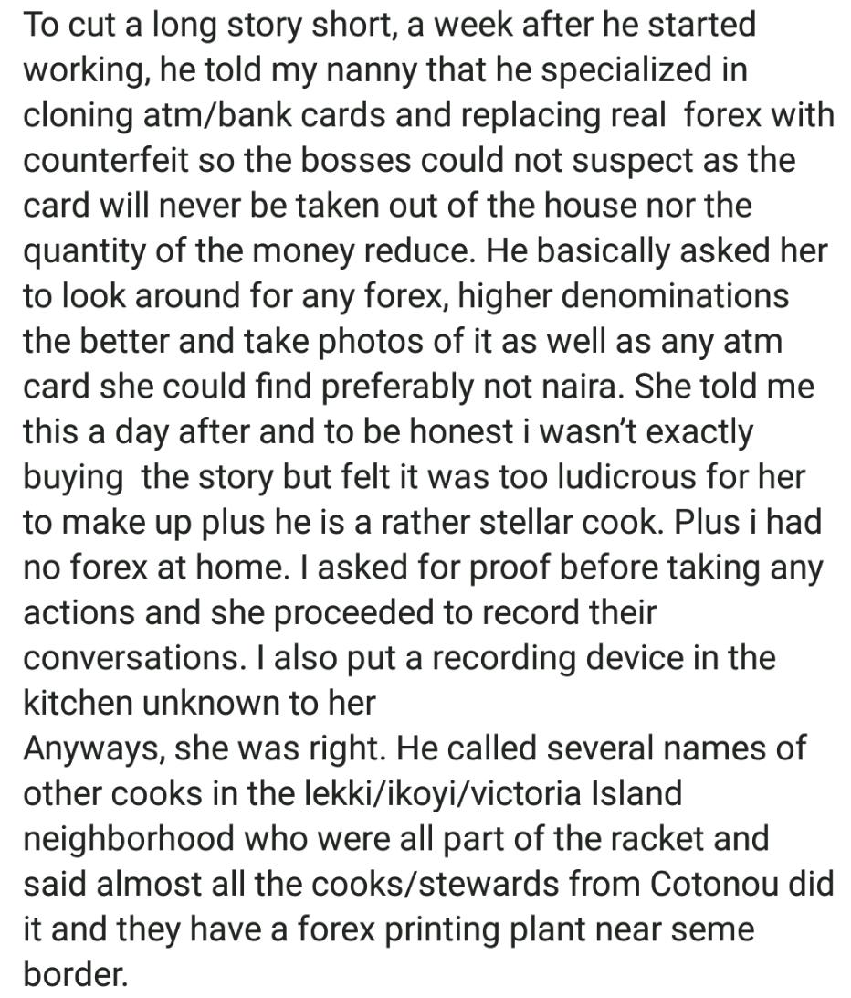 Amazing forex stories