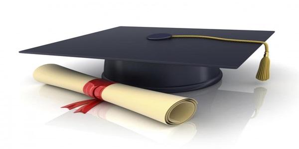 najljepše čestitke za položen diplomski