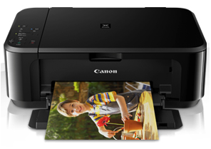 Canon PIXMA MG3650 Printer Driver Download