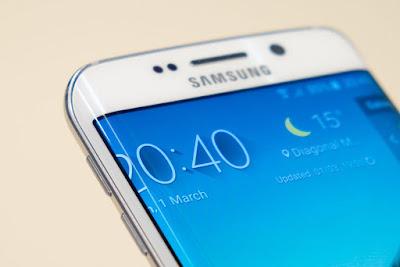 7 Urutan Jenis Tipe Layar Smartphone HP Terbaik super amoled, retina, ips, tft
