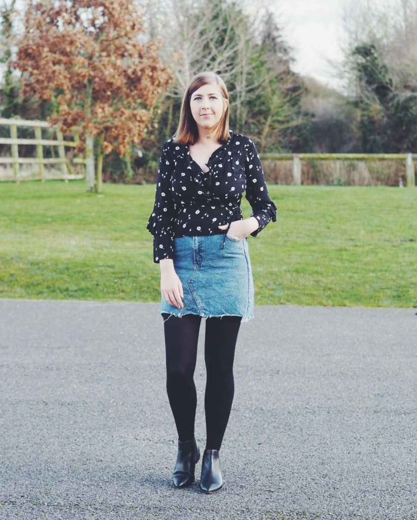 fbloggers, blogger, ootd, outfitoftheday, wiw, whatimwearing, asseenonme, topshop, topshopblouse, floralblouse, lotd, lookoftheday, fashionblogger, fashionpost, outfitpost