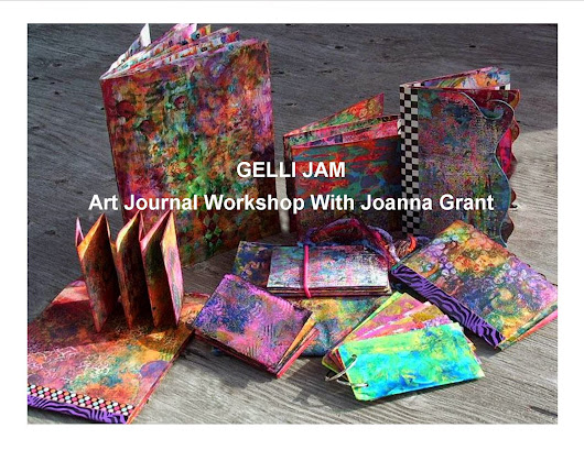 PRIZES, PRIZES, PRIZES to be won by YOU ... at GELLI JAM this summer!