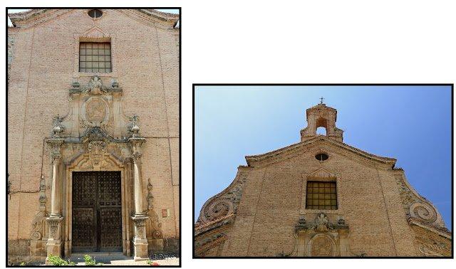 Iglesia Nueva o de la Santísima Trinidad