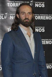 Alexander Gorelick. Director of Luciferous