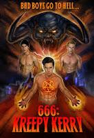 666 kreepy kerry