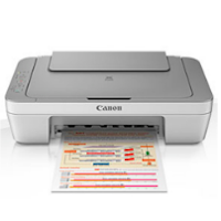 Canon PIXMA MG2440 Driver Download for Mac - Win - Linux