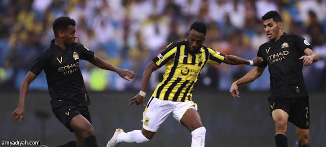 هل سيتم إعادة مباراة الاتحاد والنصر بسبب منشطات المولد ؟