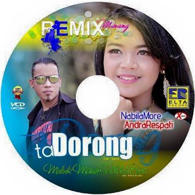Download Lagu Nabila Feat Andra Respati Tadorong Full Album