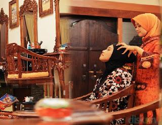 Bisnis Salon Muslimah