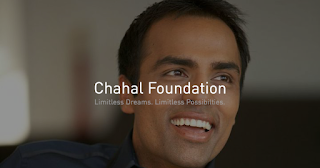 Gurbaksh Chahal Helping the World