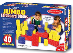http://theplayfulotter.blogspot.com/2017/02/jumbo-cardboard-blocks.html