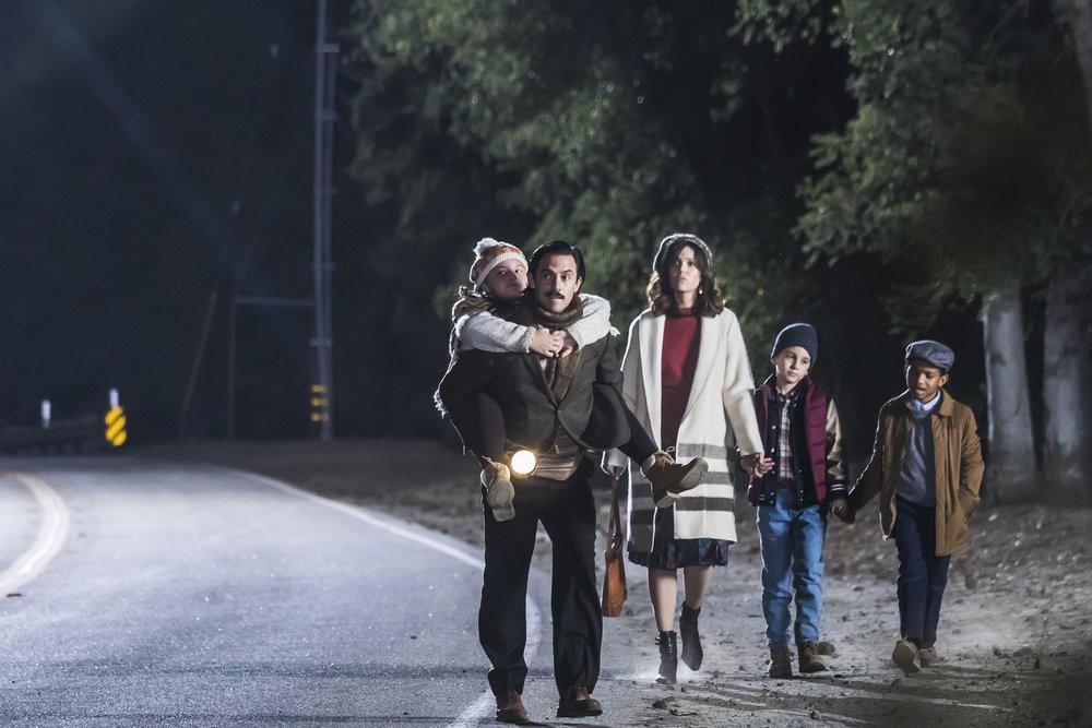 This Is Us - Season 1 Episode 08: Pilgrim Rick