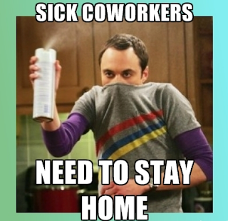 sheldon-sick-stay-home
