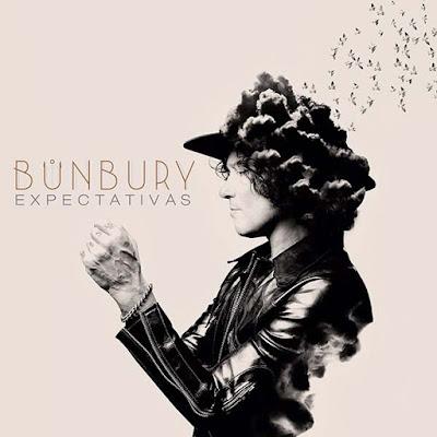 """""""Expectativas de Bunbury, nuevo disco."""