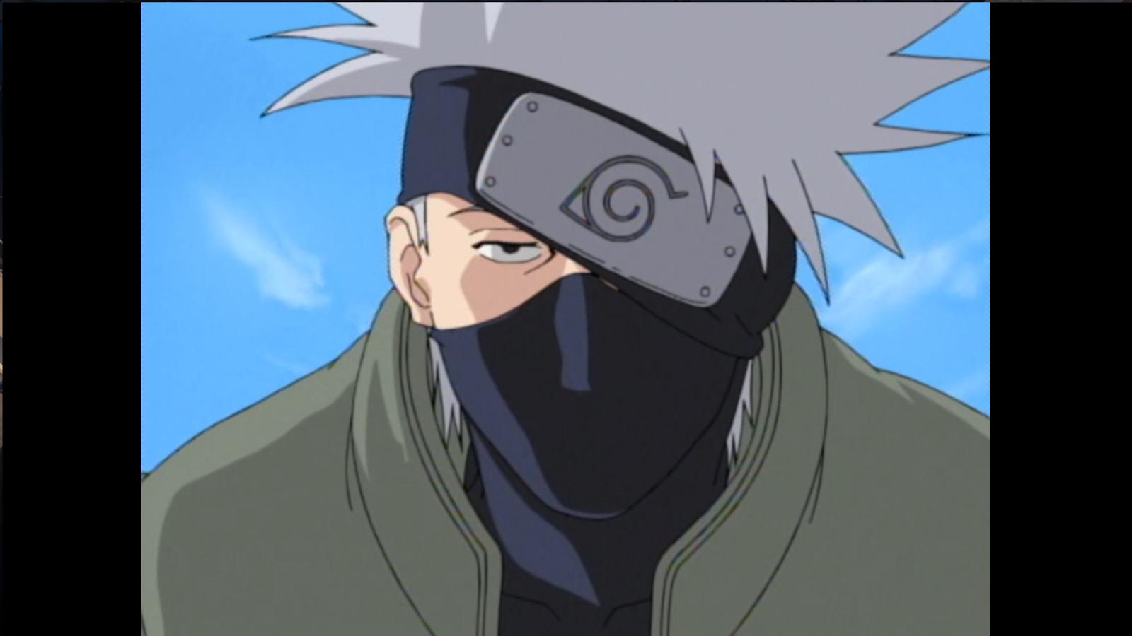 AoM: Movies et al : Naruto