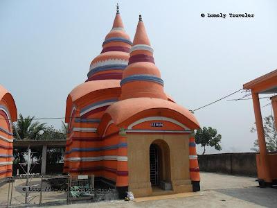 Chondi Mura Mondir - Comilla