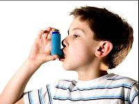 Pelajari tentang asma pada anak-anak
