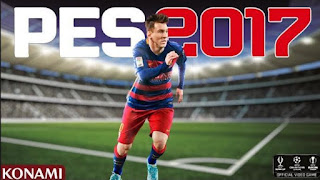 Pro Evolution Soccer 2017 Android