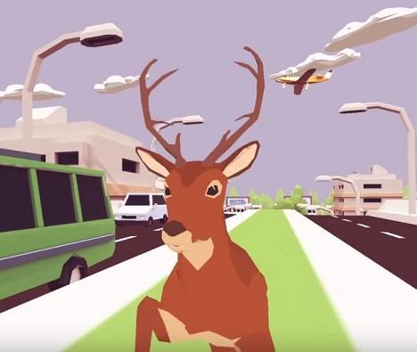 DEEEER Simulator - Your Average Everyday Deer Trailer