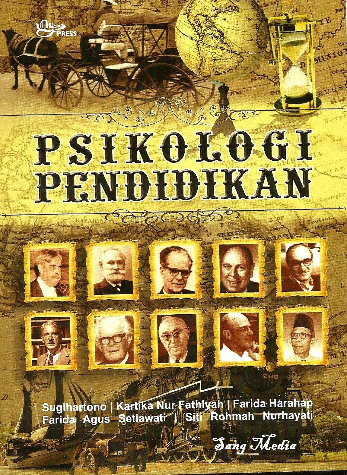 Ebook Gratis Psikologi Pendidikan