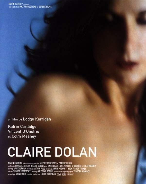 Claire Dolan Film