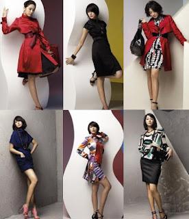 Gambar Baju Baju Korea 2018